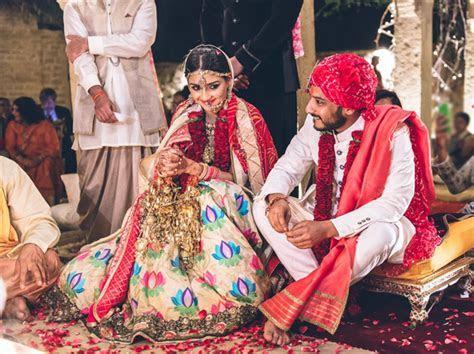 Stunning & Beautiful Wedding Rituals Of Jain Community