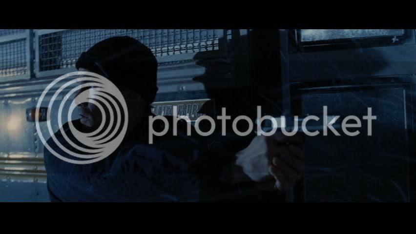 Unk Doublestack 1911 dark