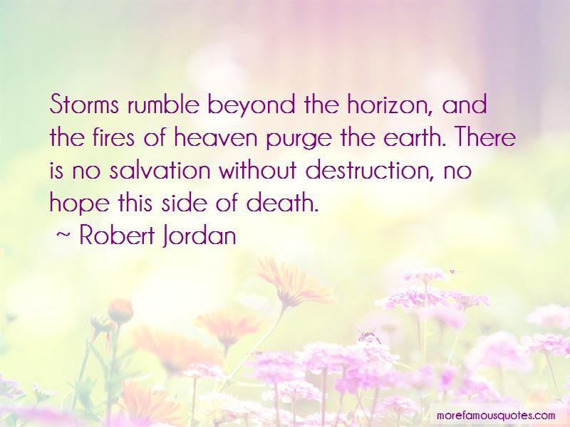 Quotes About Death Horizon Top 32 Death Horizon Quotes From Famous