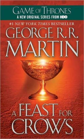 A Feast for Crows (A Song of Ice and Fire #4)