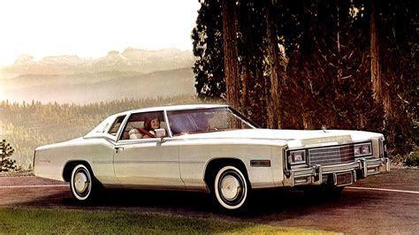 Classic Cadillac Wallpaper   WallpaperSafari
