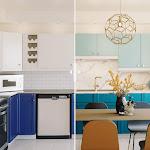 Cucine moderne: i consigli di Homelook per 5 nuovi progetti