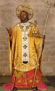 501e0fed8 Conta a tradição que o piedoso bispo soube de um pagão que tinha três  filhas mas não tinha dinheiro para casá-las bem. Então decidiu — como aliás  não era ...