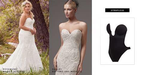 Slimming Undergarments For Wedding Dresses   Wedding Dress