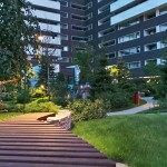 Cortina residence inchiriere apartament 3