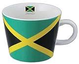 Sugar Land (シュガーランド) フラッグマグ JAMAICA(ジャマイカ) 10963-6