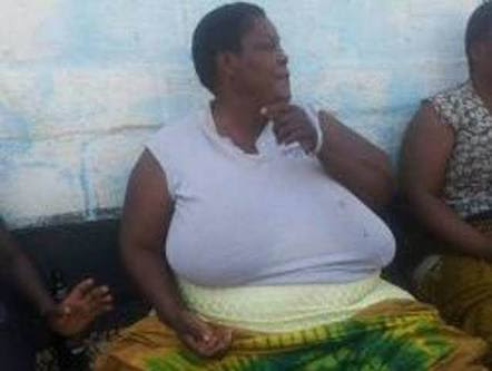 Zimbabwe's Godmother Of Prostitutes Retires After Bedding Over 4000 Men (Photos)