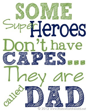 Father Day Heroesby Michael French Dads Unite
