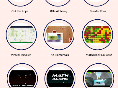 12 Good Learning Games to Use on Chromebooks