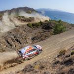 Classement ES15 Rallye de Turquie 2019