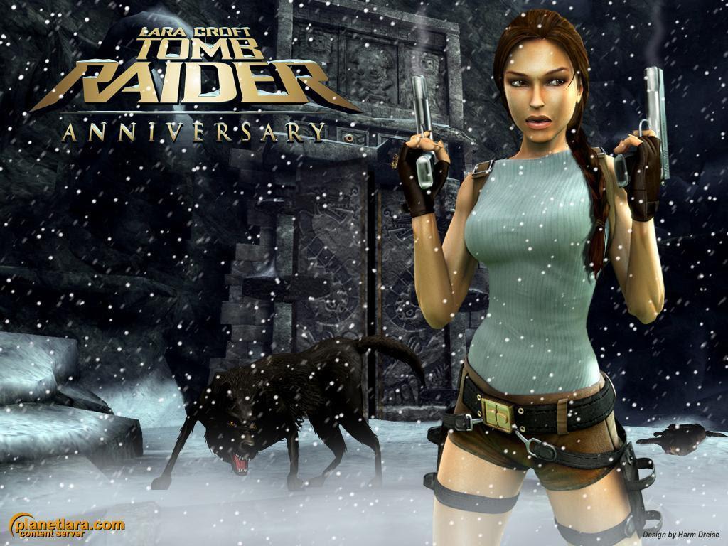 Tomb Raider Wallpapers Tomb Raider Lara Croft Wallpaper