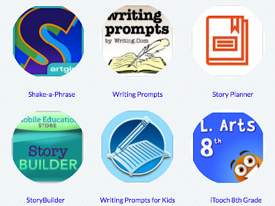 9 Good Writing Apps for Middle Schoolers