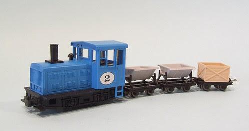 009 Train