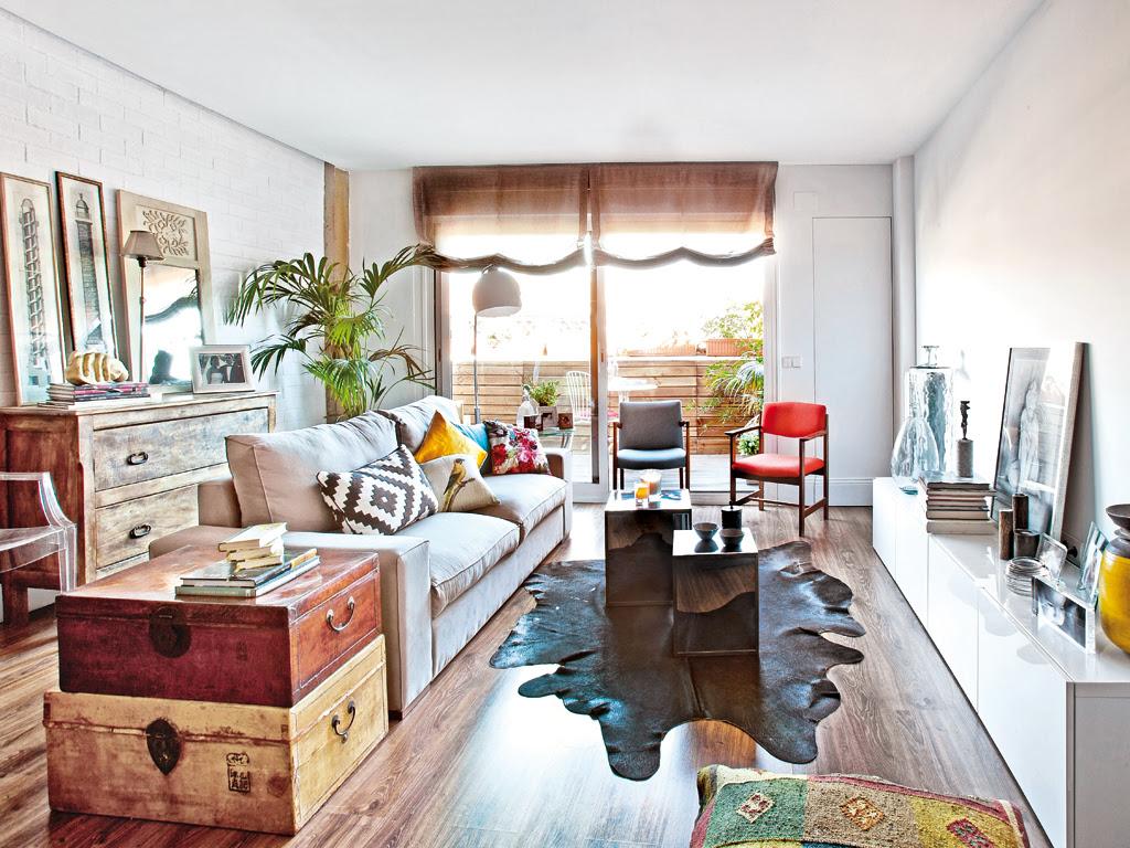 MICASA Una casa Chic & Cheap 1