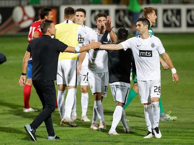 JOŠ SAMO POJAČANJA: Partizan skockao plan za januar!