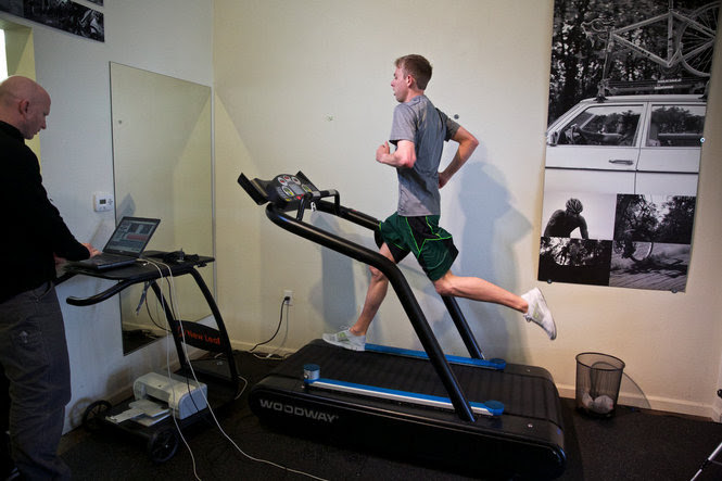 Image result for treadmill running galen rupp