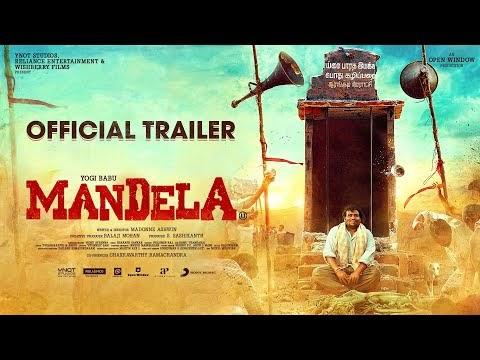 Mandela Tamil Movie Trailer