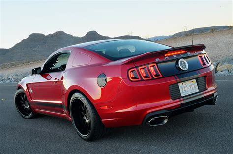 ford mustang shelby gt super snake picture