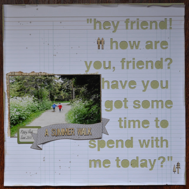 Hey Friend!