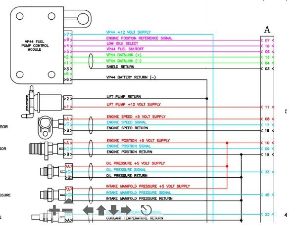 Wiring Diagram  32 International School Bus Wiring Diagram