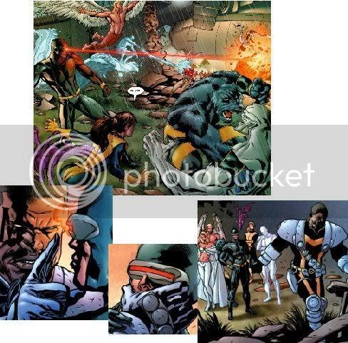 X-Men: Guerra Civil