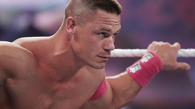 John Cena pojawi się w Madison Square Garden