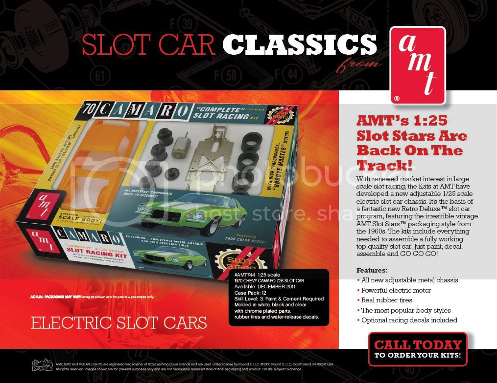 Slot Car Track Sets Reviews