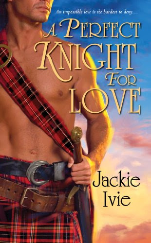 A Perfect Knight For Love (Clans) by Jackie Ivie