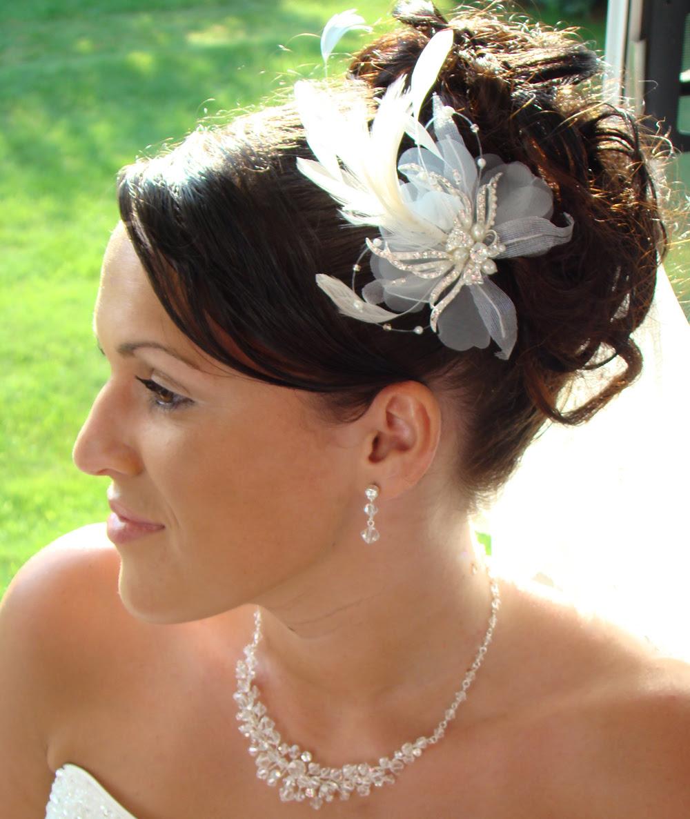 Wedding Hair Updo for Long Hiar with Veil Half Up 2013 For ...