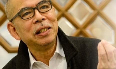 Seorang Mualaf Jepang Dedikasikan Hidupnya Untuk Menyebarkan Islam