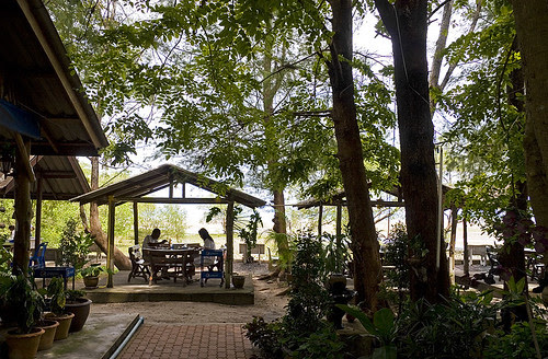 Bang Pae Restaurant