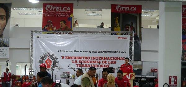 Présentation de l'entreprise de production sociale VTelca