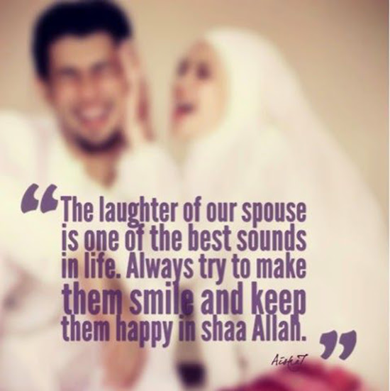 I Love My Husband Islam Quotes 22786 Loadtve