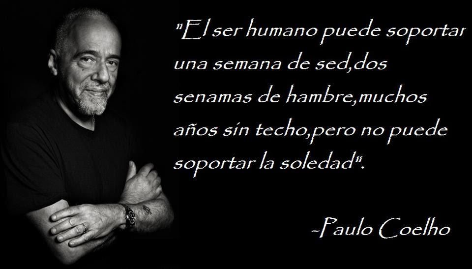 Imagenes Con Frases De Paulo Coelho Imagenes