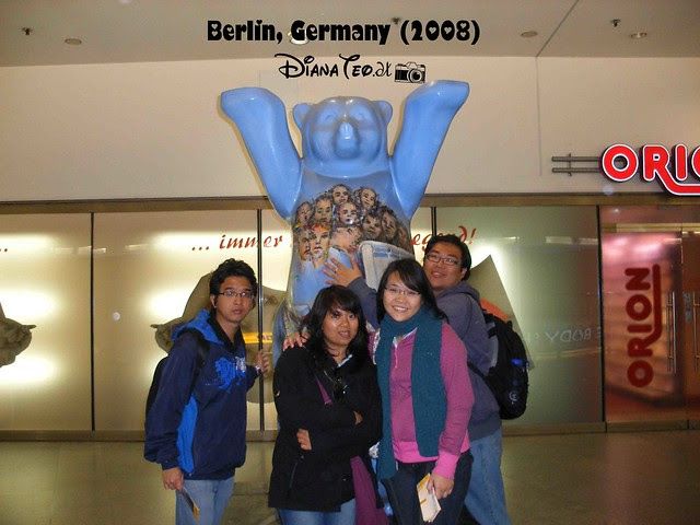 Berlin United Buddy Bears 02