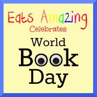 Eats Amazing World Book Day Linkies