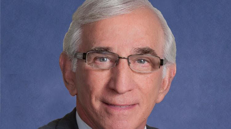 Top Broker – Lifetime Achievement Award: Herb Weitzman, executive chairman, The Weitzman Group and Cencor Realty Services