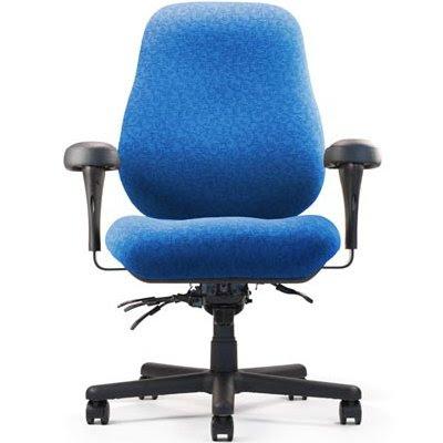 Neutral Posture BTC-16800 or BTC-16900 Big & Tall Jr. Intensive ...