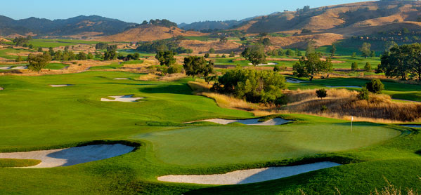 CordeValle Golf Club