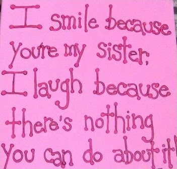 Baby Sister Quotes Sayings Baby Sister Picture Quotes