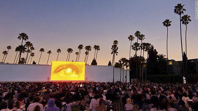 Hình ảnh 21 rạp chiếu phim ngoài trời thú vị nhất thế giới số 20