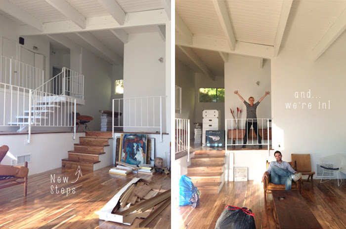 Our living Room Progress | Emily Henderson