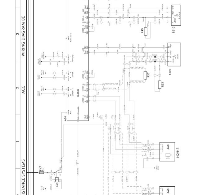 gl break sensor wiring diagram