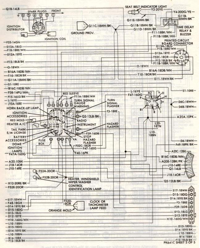 Wiring Diagram  35 2016 Ram 1500 Wiring Diagram