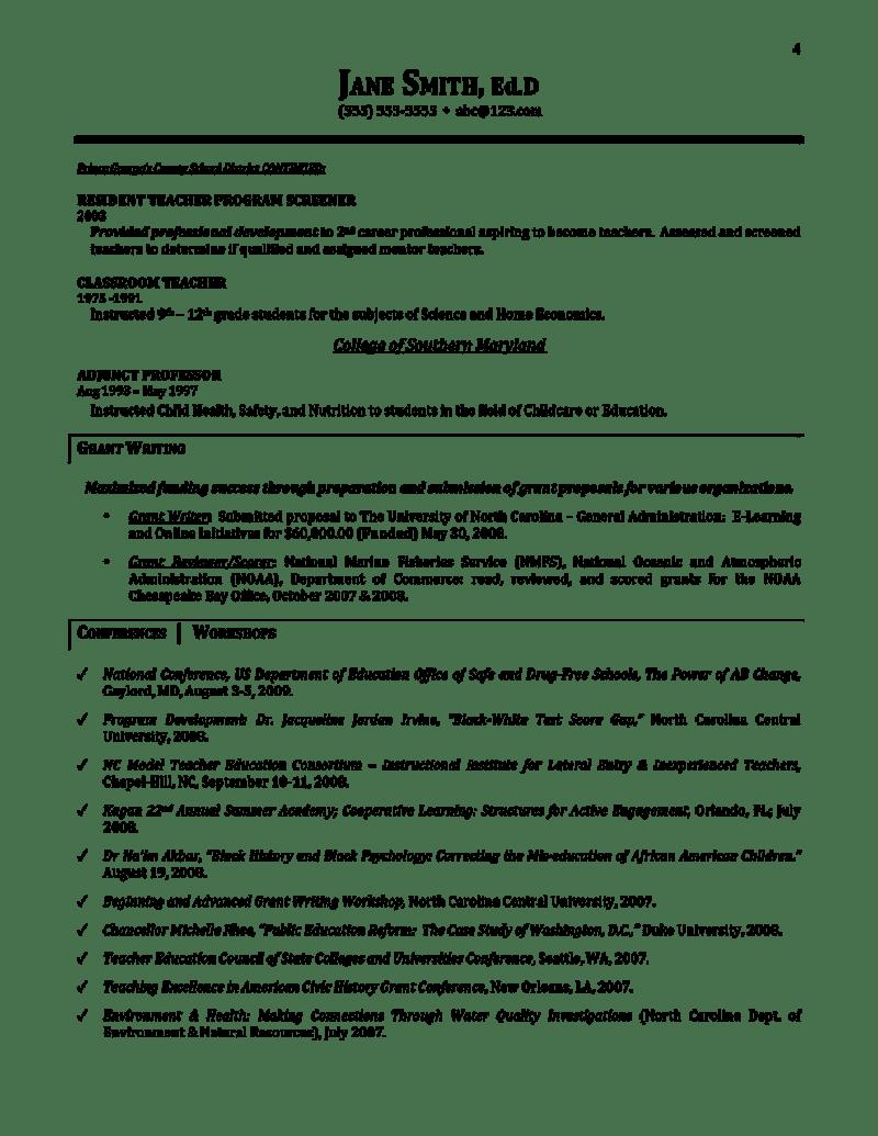 75 curriculum vitae format librarian vitae curriculum