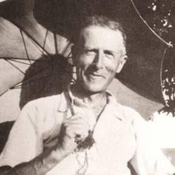 Pierre Teilhard de Chardin (1881-1955)