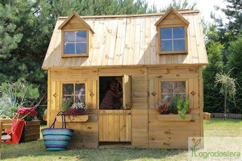 domek dla dziecka warto rodzinne porachunki