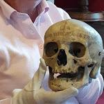 À Reims, on a retrouvé la trace du crâne de la dernière pendue au musée le Vergeur