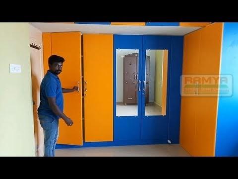 Ramya Modular Kitchen, Our Client  Mrs  Lakshmi Kanth  Selaiyur,   Tamba...