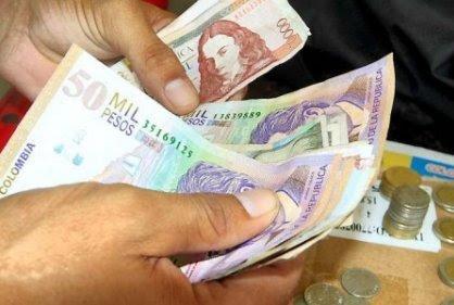 El salario mínimo será de 589.500 pesos, desde el 1 de enero de 2013